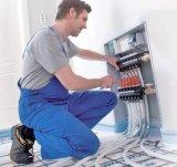 Монтаж системы отопления в